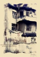 """Momchil Mhalov Photograph - """"Time Was Here"""""""